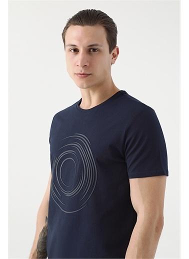 Tween T-Shirt Lacivert